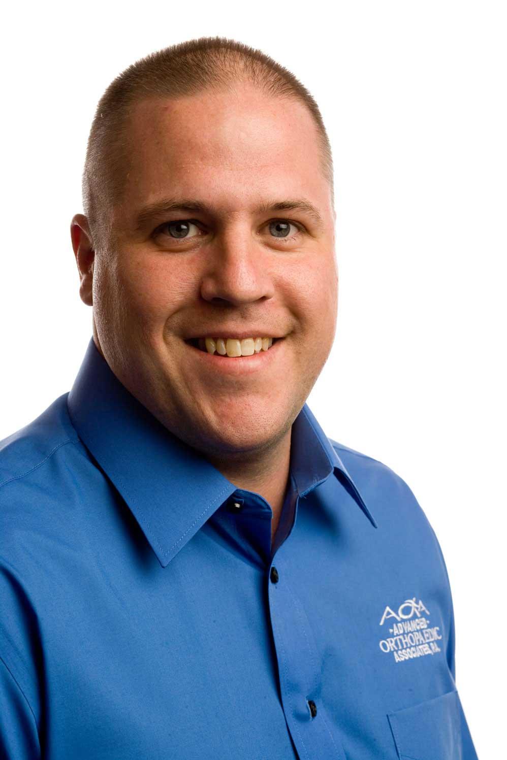 Bradley Dart MD